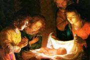 Życzenia Świąteczne - Boże Narodzenie 2017