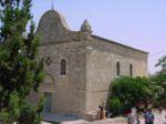 Kościół bez chrześcijan Fot.Ks.Józef Maciąg